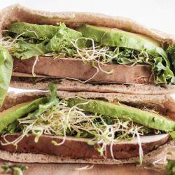 El pan integral ayuda a tener una buena digestión