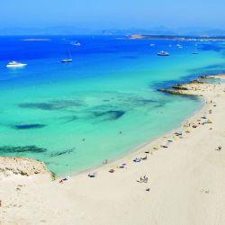 Formentera es la nueva isla elegida por los famosos para veranear