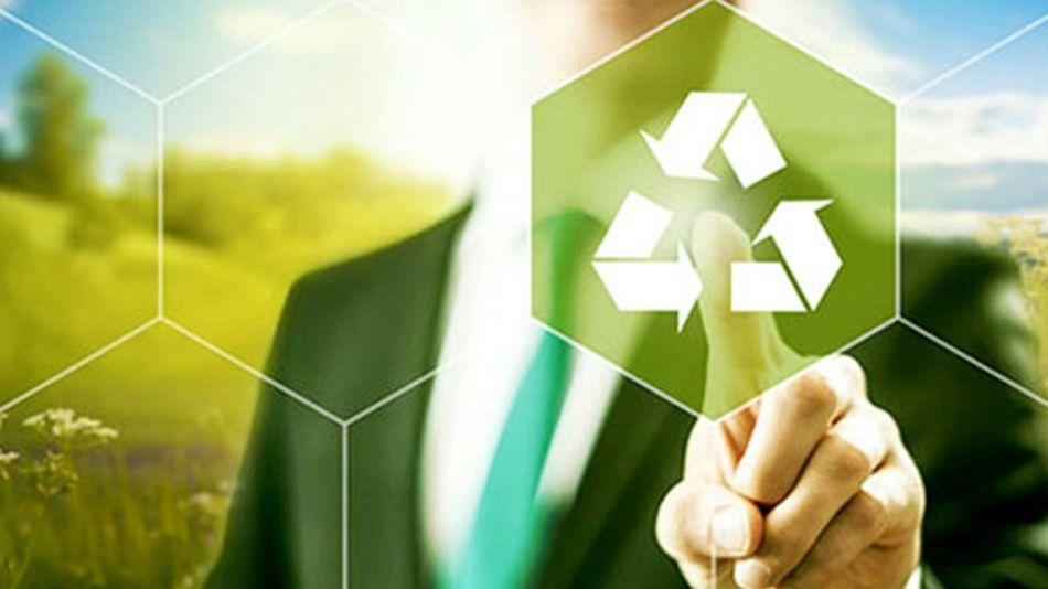 Sustentabilidad empresarial