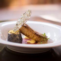 Platos originales elaborados con materias primas de la zona se presentarán durante el festival gastronómico Maravilla Culinaria.