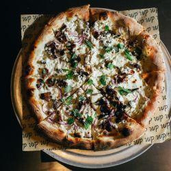 La pizza, uno de los clásicos de la Gran Manzana.