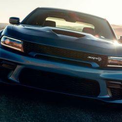 El Dodge Charger HEMI, con motor de 710 CV, es el auto más robado de Estados Unidos