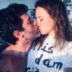 El conmovedor mensaje de Camila Cavallo a Mariano Martínez por sus tres años juntos