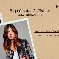 Las claves de estilo de Ana Bonamico