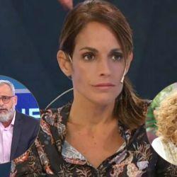Verónica Monti destrozó a Jorge Rial