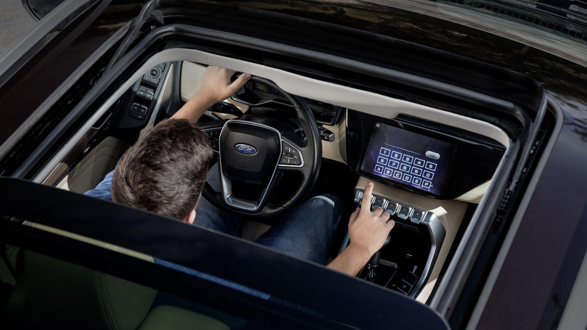 Parabrisas Confirmado Ford Territory Vendra Desde China