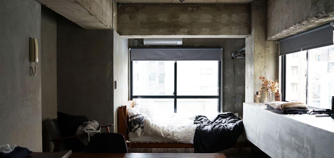 Concreto: el material más cool para remodelar tu casa