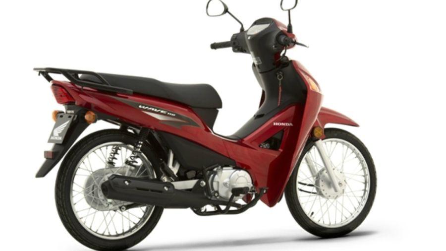 Top ten: las motos 0km más vendidas de la Argentina en julio