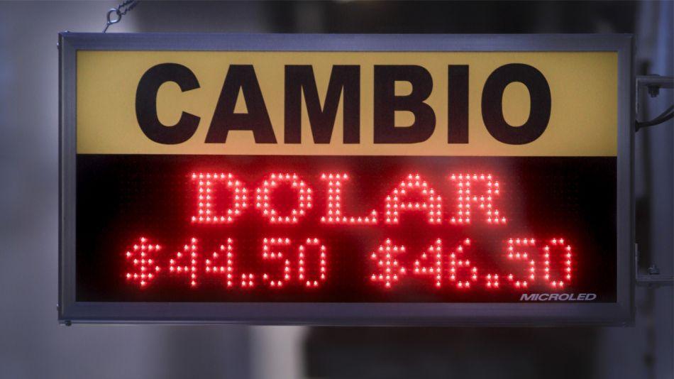 Dolar 46 50