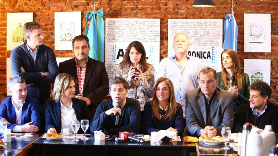 kicillof La Plata 08072019
