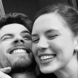 Delfina Chaves y Albert Baró, cada vez más cerca: el video que comprueba el romance