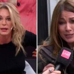 La fuerte pelea de Yanina Latorre con Andrea Campbell