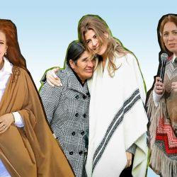La prenda que eligieron las mujeres más importantes de la política Argentina