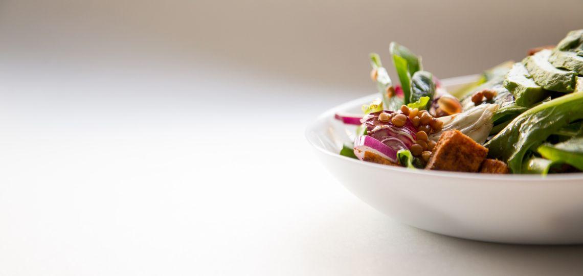 Estos son los 10 alimentos para sentirte mejor