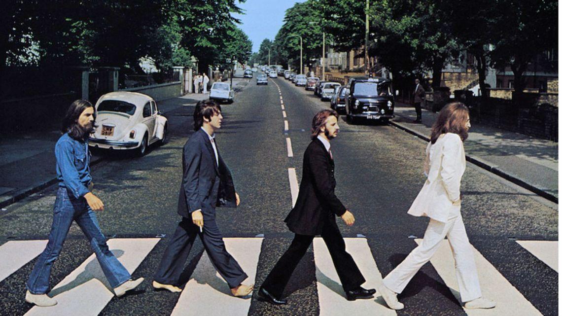 A 50 años de Abbey Road: todos los mitos que rodean a la legendaria foto de Los Beatles