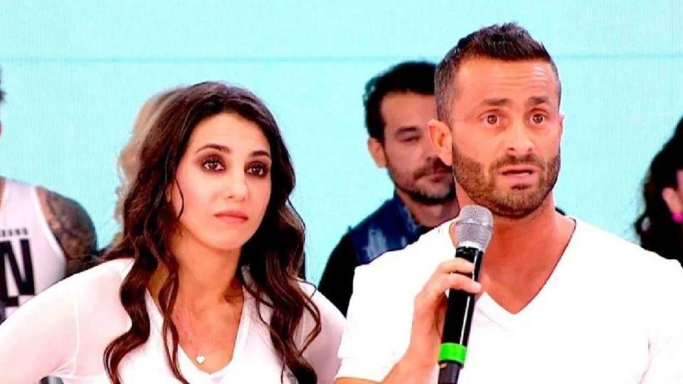 Cinthia Fernández, furiosa, explicó porque no fue con Martín Baclini al casamiento del Pollo Álvarez