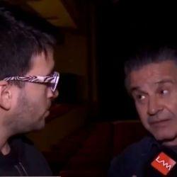 Osvaldo Laport en LAM
