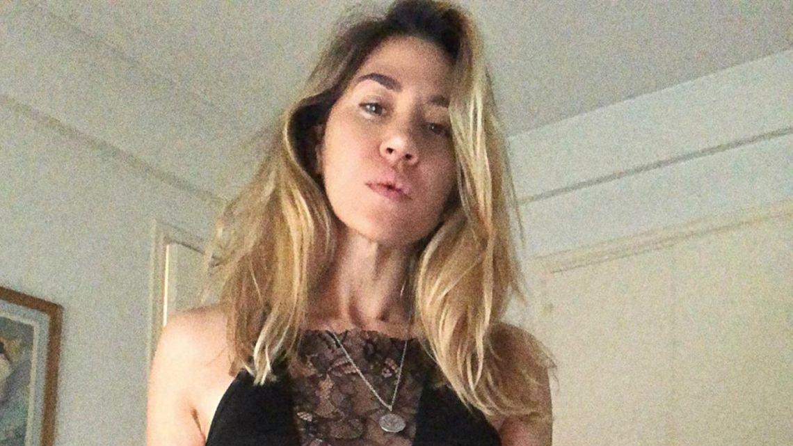 Jimena Barón en grave estado: sedada y con problemas psicológicos
