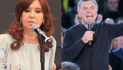 Macri CFK