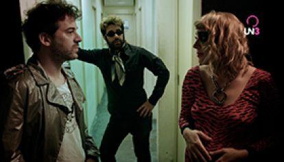 Lxs Mentirosxs (UN3) participó del festival internacional de cine en Mar del Plata y en el festival Cannes Series.