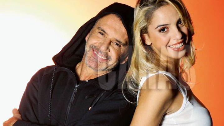 Jazmín, la hija de Osvaldo Laport, admitió que se enamoraría de una mujer