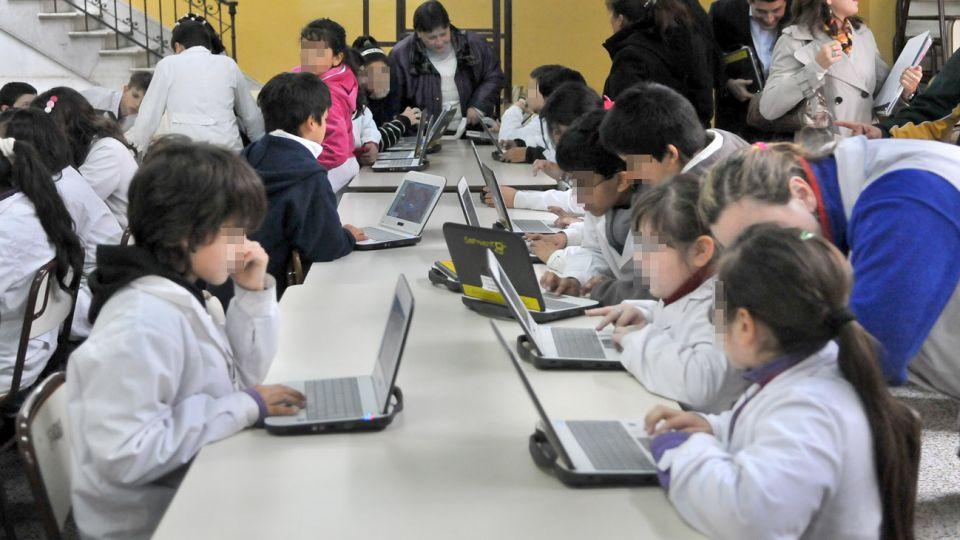 La tecnología está cada vez más presente en toda la sociedad.