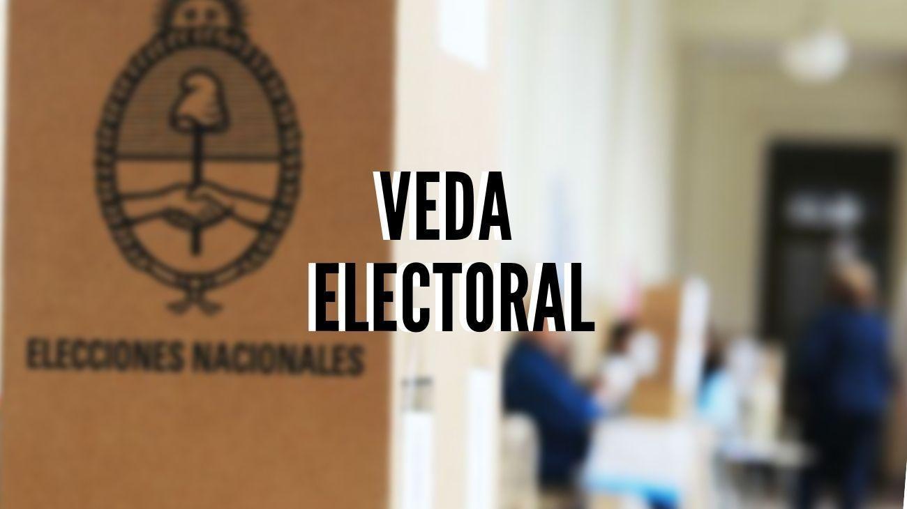 Vedal electoral elecciones2019