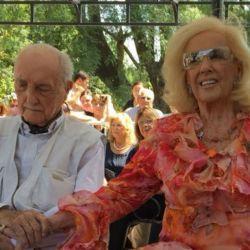 Preocupación por la salud de Josecito: la palabra de Mirtha Legrand en su programa