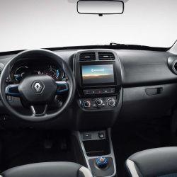 Renault City K-ZE (Kwid eléctrico)