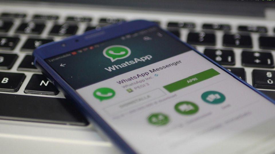 WhatsApp se renovará en septiembre