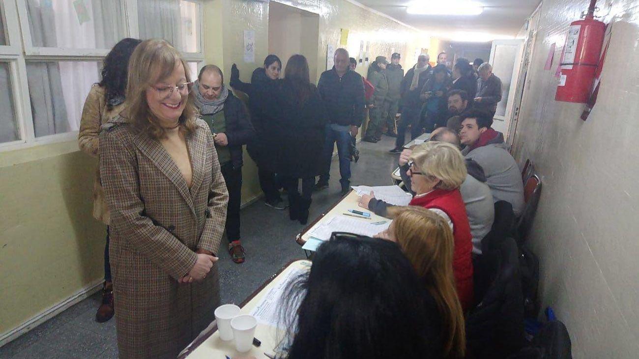 El intendente de El Calafate pone en duda el triunfo de Alicia Kirchner en Santa Cruz