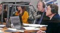 Jorge Fontevecchiaen la radio Perfil 11082019