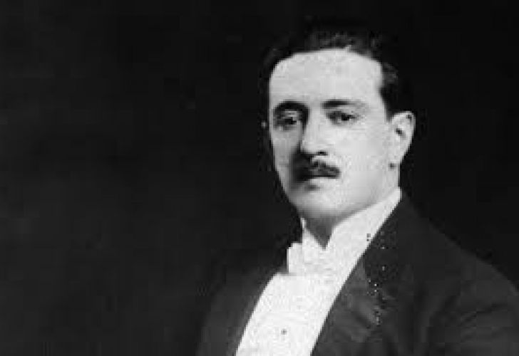 José Eustasio Rivera
