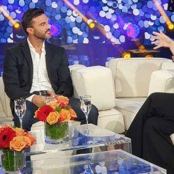 Mica Viciconte y Fabián Cubero revelaron el acuerdo financiero que mantienen en la convivencia