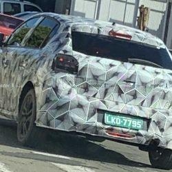 Pruebas Peugeot 208 (Fuente: Motor 1)