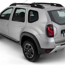 Renault Duster, serie especial GoPro