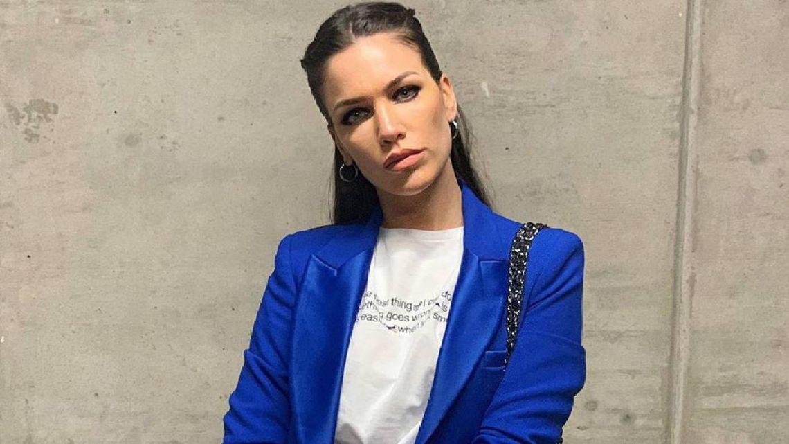 Rocío Robles