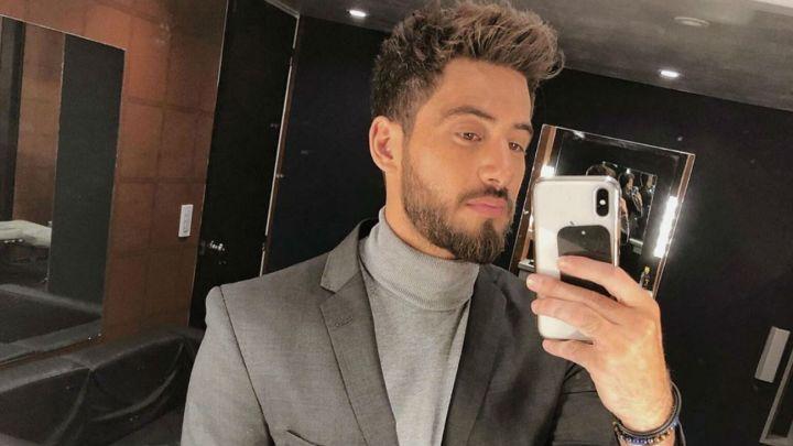 Nico Occhiato reveló los verdaderos motivos de su separación con Flor Vigna