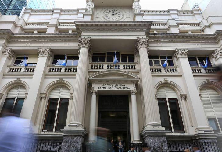 Banco central 20190812