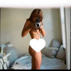 Calu Rivero y una tremenda foto al desnudo: