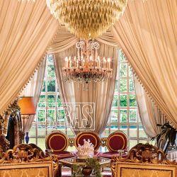 Conoce la excéntrica mansión de Sandro en Banfield