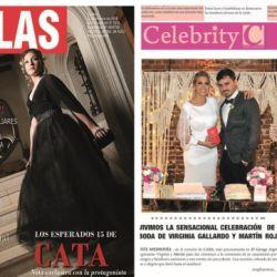 El Diario y la Revista de la Fiesta