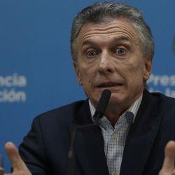 Mauricio Macri (Foto: AFP)