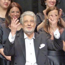 Placido Domingo fue denunciado por abuso sexual por nueve mujeres