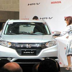 Planta industrial Honda