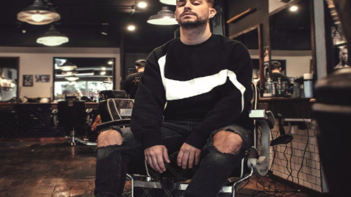 Barbería Infaomous