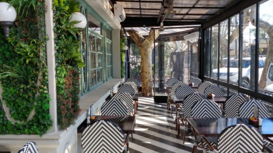 Silvestra Café