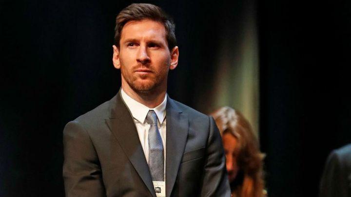 """Lionel Messi habló del """"error"""" que comenten los argentinos"""