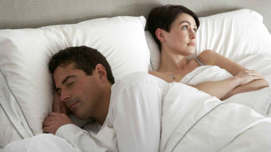 ¿Por qué los hombres sienten sueño después de tener sexo?
