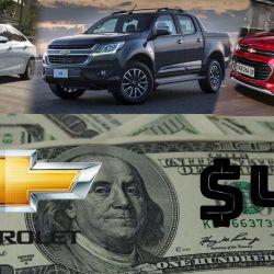 Chevrolet Dólar